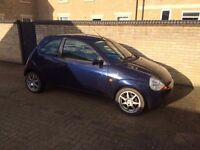 Ka 1.3 lux spares or repair not corsa or peugeot polo