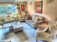 5 piece Blenheim suite for sale