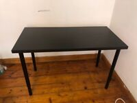 Ikea Desk and chair for sale (separate possible)