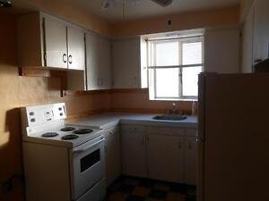 1 and 2 Bedroom units available in Business District! Prince George British Columbia image 2