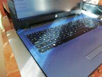 Hp pavilion laptop 8 gb ram. Windows 10.model 15-af165sa