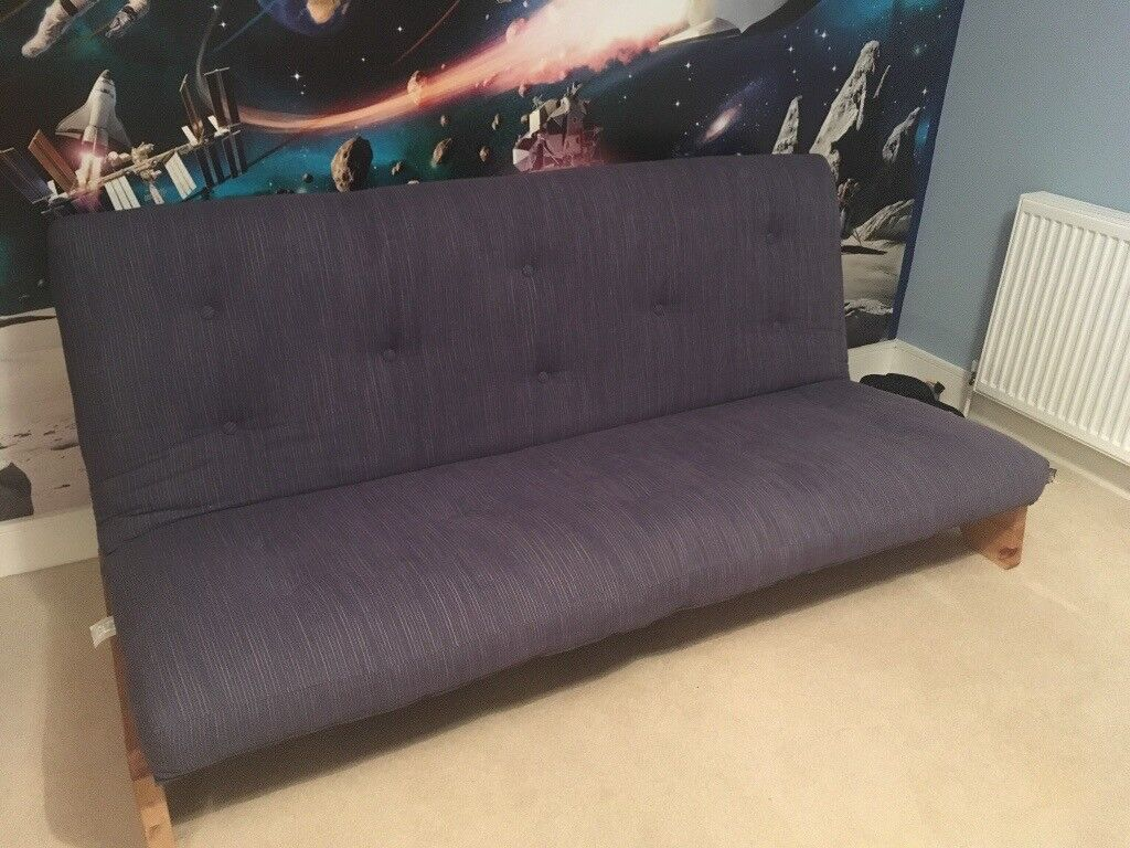 Large Sofa Bed Futon