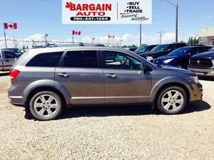 2012 Dodge Journey RT,AWD,leather,Navigation,Moon Roof