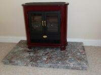 Lovely Dimplex Electric Fire