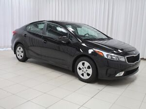 2017 Kia Forte ----------$1000 TOWARDS ACCESSORIES, WARRANTY OR