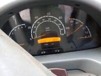 Mercedes-Benz, SPRINTER, Panel Van, 2003, Manual, 2148 (cc)
