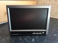 12v video monitor