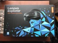 LENOVO EXPLORER, Windows Mixed Reality Headset