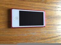 iPod NANO 16 GB in Pink