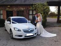Wedding car hire also prom or airport run