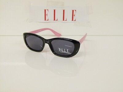 Originale Sonnenbrille Kinder-Sonnenbrille ELLE EL 18235 BK