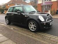 Mini Cooper S (supercharged) Low miles FSH