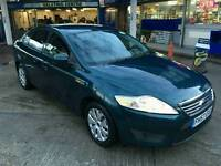 2008Ford Mondeo 2.0 Tdci PCO UBER READY