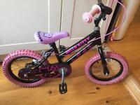 Hello Kitty Bike Age 3 upwards