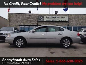 2007 Buick Allure CX verry low kms only 113280 kms