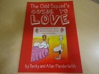 THE ODD SQUADS GUIDE TO LOVE – NEW
