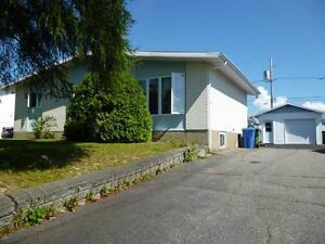 Maison à vendre à Lebel-sur-Quévillon