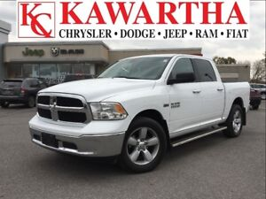 2016 Ram 1500 SLT*UCONNECT*BLUETOOTH*TRAILER TOW*