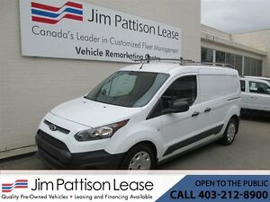 2015 Ford Transit Connect 2.5L FWD Fully Up Fitted Cargo Van w/