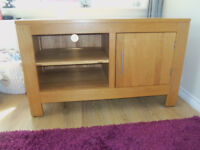 solid wood tv unit nice condition cost 299 when bought couple years ago