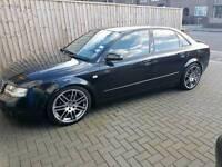 Audi A4 1.9TDI SE