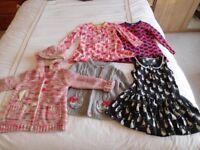 Girls Clothes collection age 3-4 excellent condition. Boots Mini-Club, Asda, Matalan