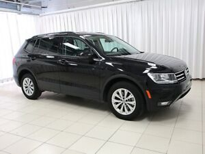 2018 Volkswagen Tiguan ENJOY THIS SPECIAL OFFER!! TSI 4MOTION AW
