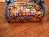 Skylander giant bag
