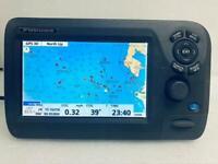 Furuno GP-1870F GPS Chartplotter/Sounder