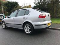 Silver,5 door hatchback, 12 month MOT, newish tyres, runs well
