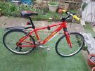 "CANNONDALE CAD 2 F500  HYBRID BIKE, MEDIUM (18"") EXC COND USA MADE"