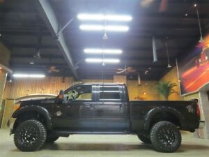 2012 Ford F-250 ** LIFTED TURBO STROKER **