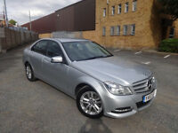 Mercedes-Benz C Class C220 Cdi Blueefficiency Executive SE Saloon Auto Diesel 0% FINANCE AVAILABLE