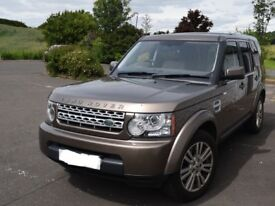 Land Rover Discovery 4 GS 2013 - ONE OWNER FROM NEW