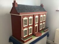 Dolls House - Georgian Style