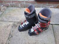 Salomon Performa Mens Ski Boots