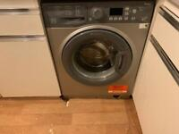 A EXCELLENT QUALITY HOTPOINT 7Kg A++ RATED WASHING MACHINE IN GOOD USED WORKING CONDITION