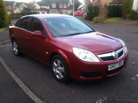 Vauxhall Vectra Exclusive CDTI 150 Turbo Diesel 2.0 Manual One owner FSH