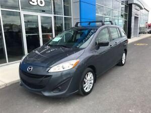 2012 Mazda MAZDA5 GS ** AUTOMATIQUE **