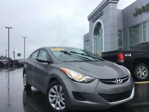 2013 Hyundai Elantra GL NEW BRAKES, FRESH OIL AND MVI ONLY $64*