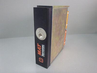 1416t - Num - 1416t Servo Drive Mod. Servomac Used