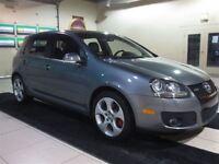 2007 Volkswagen GTI CUIR TOIT MAGS