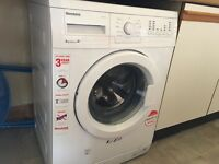 Blomberg washing machine