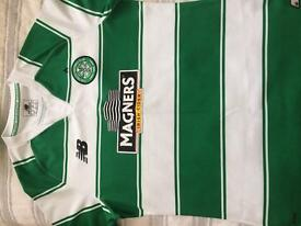 Celtic tops x 2
