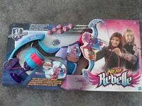 Nerf Rebelle Bow & Arrow Brand new in box