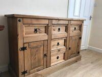 Good quality solid wood furniture