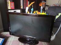 21inch TV/DvD combo