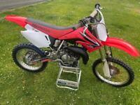 Honda cr 85 cc