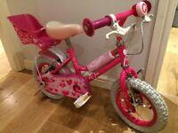 Sweetie children's bike