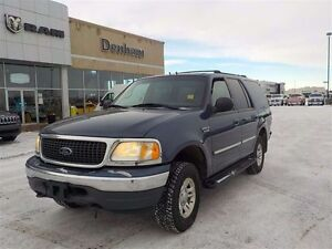 2000 Ford Expedition Ford Expedition XLT